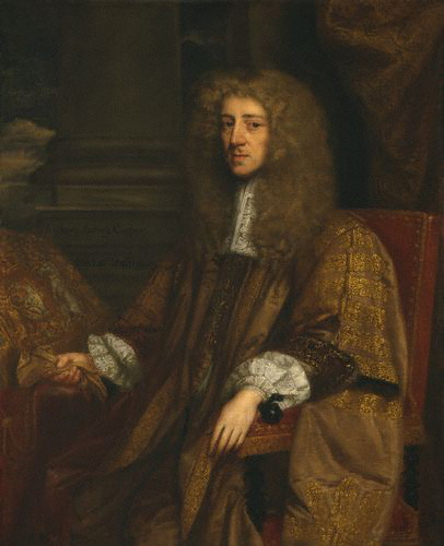 Earl of Shaftesbury